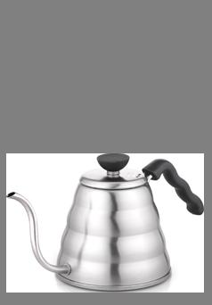 Hario Drip Buono Kettle (1.2L)